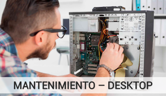 Soporte Técnico a PC´s - On Technology México